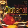 Paul Archibald & Juliet Edwards - Divertissement