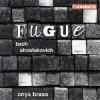 Onyx Brass - Fugue: Bach / Shostakovich