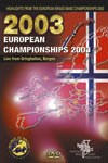 Various - Highlights From The European Brass Band Championships 2003