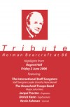 Various - Tribute: Norman Bearcroft At 80