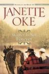 Janette Oke - Winter Is Not Forever