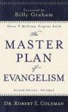 Robert E Coleman  - The Master Plan of Evangelism