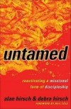 Alan & Debra Hirsch - Untamed