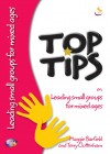 Maggie Barfield, & Terry Clutterham - Top Tips: On Leading Small Groups For Mixed Ages