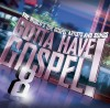 Various - Gotta Have Gospel! Vol 8 CD/DVD