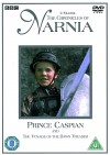 Chronicles Of Narnia - Prince Caspian And The Voyage Of The Dawn Treader (rerelease)