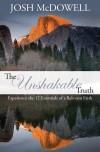 Josh McDowell - The Unshakable Truth
