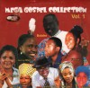 Various - Mega Gospel Collection Vol 1