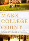 Derek Melleby - Make College Count