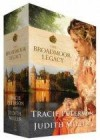 Tracie Peterson, & Judith Miller - Broadmoor Legacy