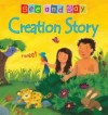 Christina Goodings - The Creation Story