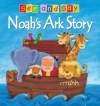 Victoria Tebbs - Noah's Ark Story