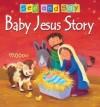 Victoria Tebbs - Baby Jesus Story