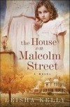 Leisha Kelly - The House On Malcolm Street