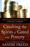 Sandie Freed - Crushing The Spirits Of Greed And Poverty