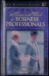 Kimbrough Lawrence - 90 DAYS IN THE WORD FOR BUSINESS PROFESS