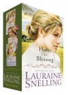 Lauraine Snelling - Home To Blessing Pack