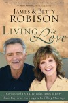 Robison James & Betty - LIVING IN LOVE