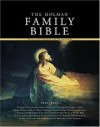 KJV HOLMAN FAMILY BIBLE WHITE BLTH