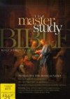 KJV MASTER STUDY BIBLE INDEX BURG BLTH
