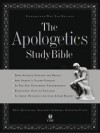 Ted Cabal (Editor), Chuck Colson (Contributor), Norm Geisler (Contributor), Hank - The Apologetics Study Bible: Understand Why You Believe
