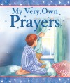 Sue Box - My Very Own Book Of Prayers